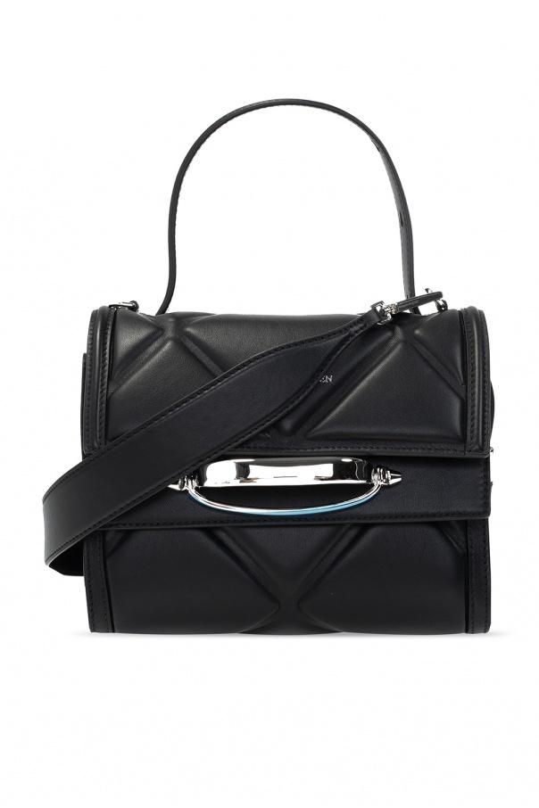 Alexander McQueen 'The Story' shoulder bag