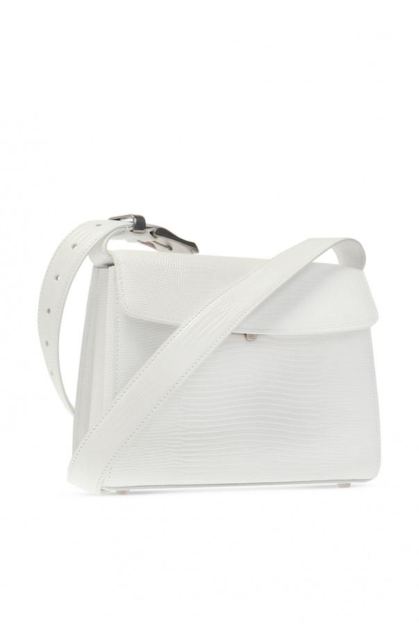 'ghost' shoulder bag od Balenciaga
