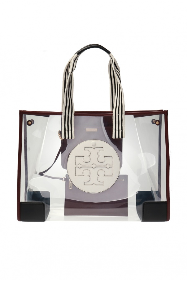 Tory Burch 'Ella' shopper bag
