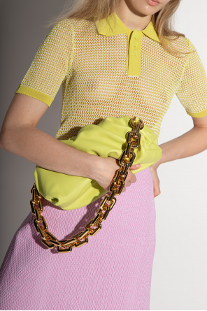 'the chain pouch' shoulder bag od Bottega Veneta