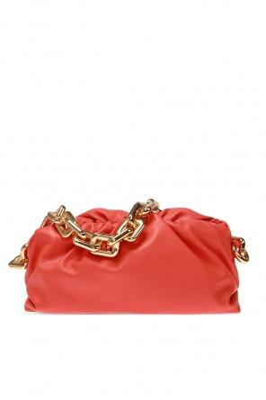 'the chain pouch' shoulder bag od Bottega Veneta