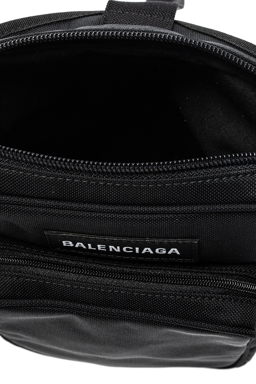 Balenciaga 'Explorer' shoulder bag with logo