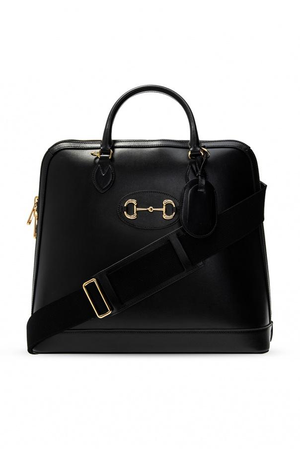 Gucci '1955 Horsebit' shoulder bag