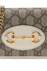 Gucci '1955 Horsebit' wallet on chain