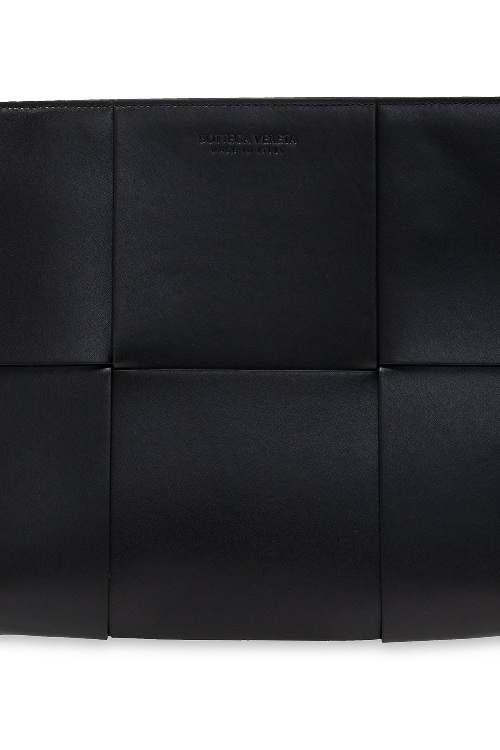 Bottega Veneta 'Intrecciato' weave document case