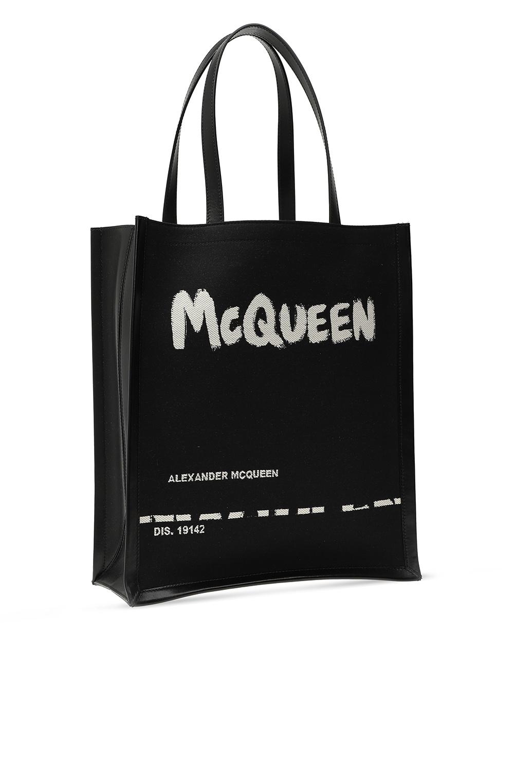 Alexander McQueen Shopper bag