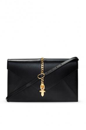 Shoulder bag with logo od Gucci