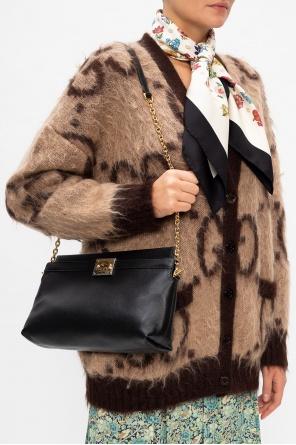 Interlocking g shoulder bag od Gucci