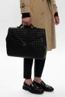 Bottega Veneta 'Intrecciato' weave briefcase