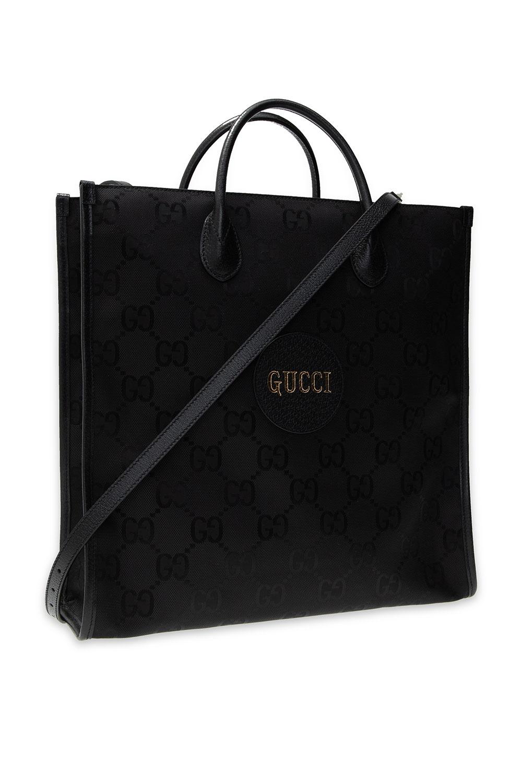 Gucci Logo shoulder bag
