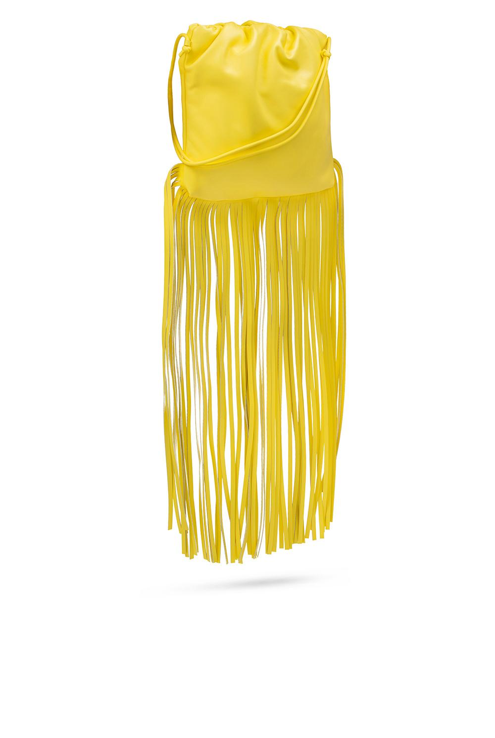 Bottega Veneta 'The Fringe Pouch' shoulder bag