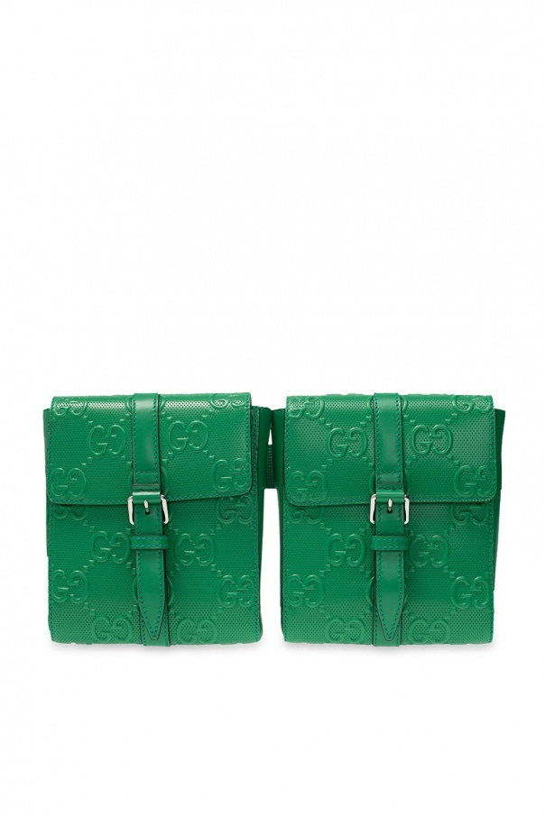 Gucci Belt bag with pouches