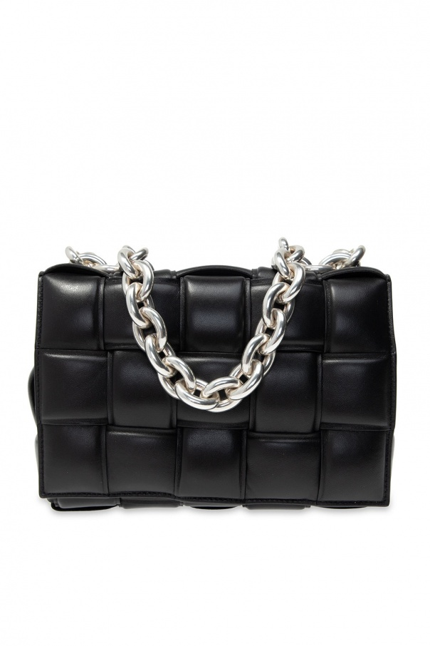 Bottega Veneta Torba na ramię 'The Chain Cassette'