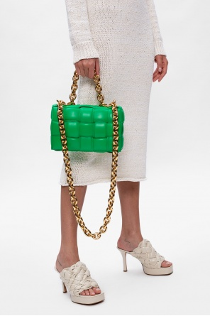 'the chain cassette' shoulder bag od Bottega Veneta
