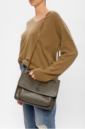 'niki' shoulder bag od Saint Laurent