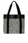 Saint Laurent Shopper bag with logo