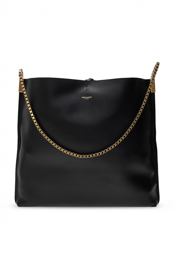 Saint Laurent 'Suzanne' shoulder bag