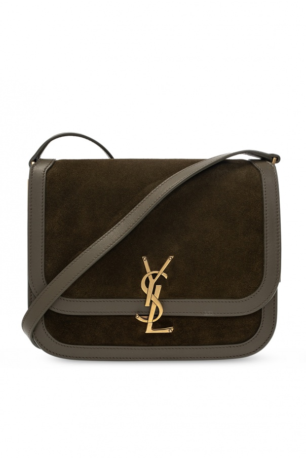 Saint Laurent 'Solferino' shoulder bag
