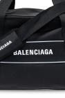 Balenciaga Branded duffel bag