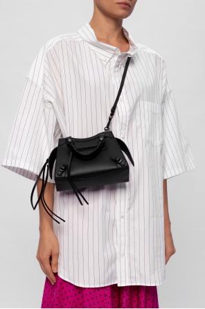 'neo classic city mini' shoulder bag od Balenciaga