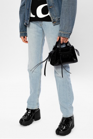 'neo classic city mini' shoulder bag od Balenciaga
