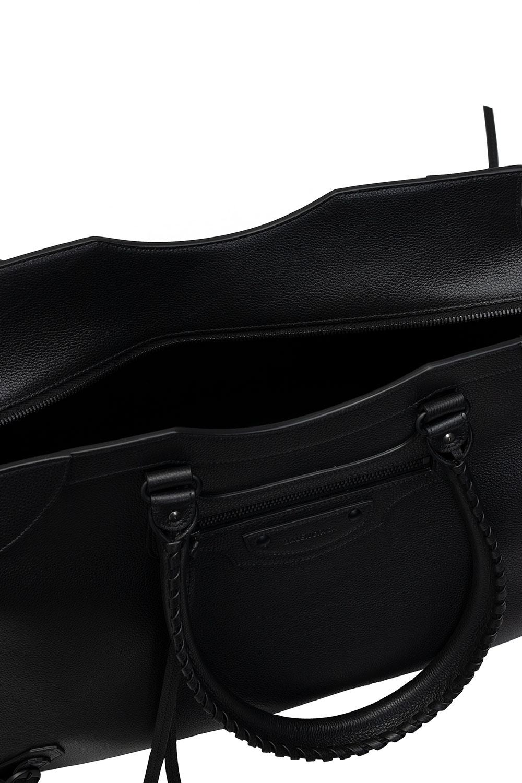 Balenciaga Duffel bag with logo