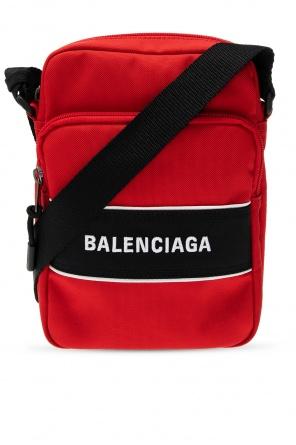 Shoulder bag with logo od Balenciaga