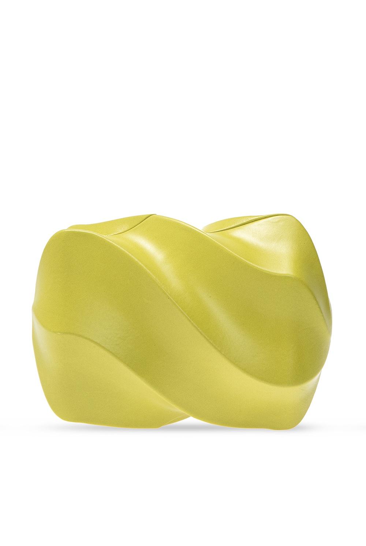 Bottega Veneta 'BV Whirl' clutch
