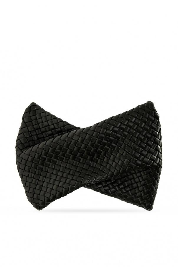 Bottega Veneta 'BV Crisscross' hand bag