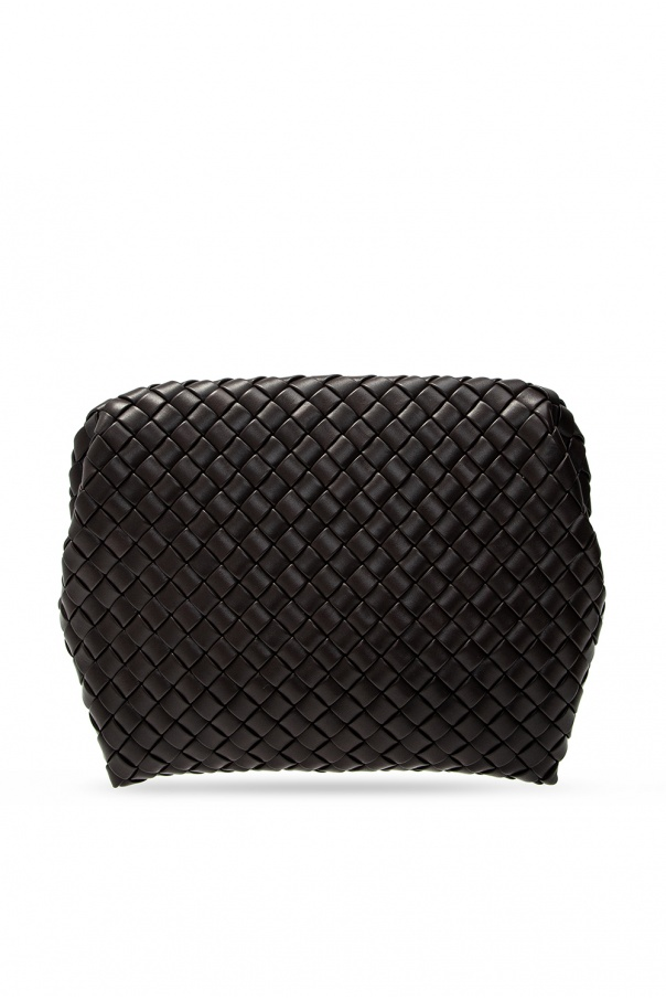 Bottega Veneta 'BV Clasp' hand bag