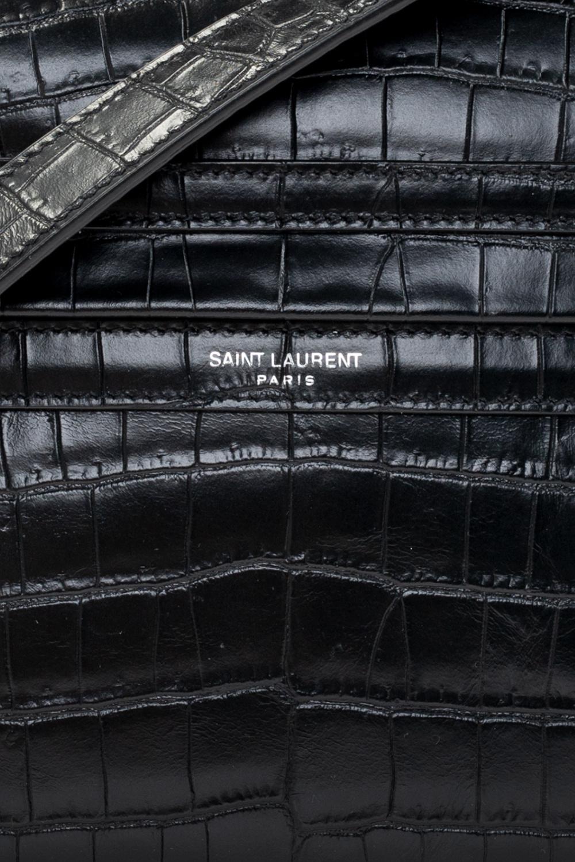 Saint Laurent 'Camp Small' shoulder bag