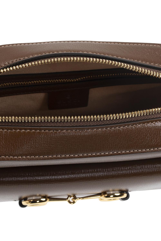 Gucci 'Horsebit 1955' shoulder bag