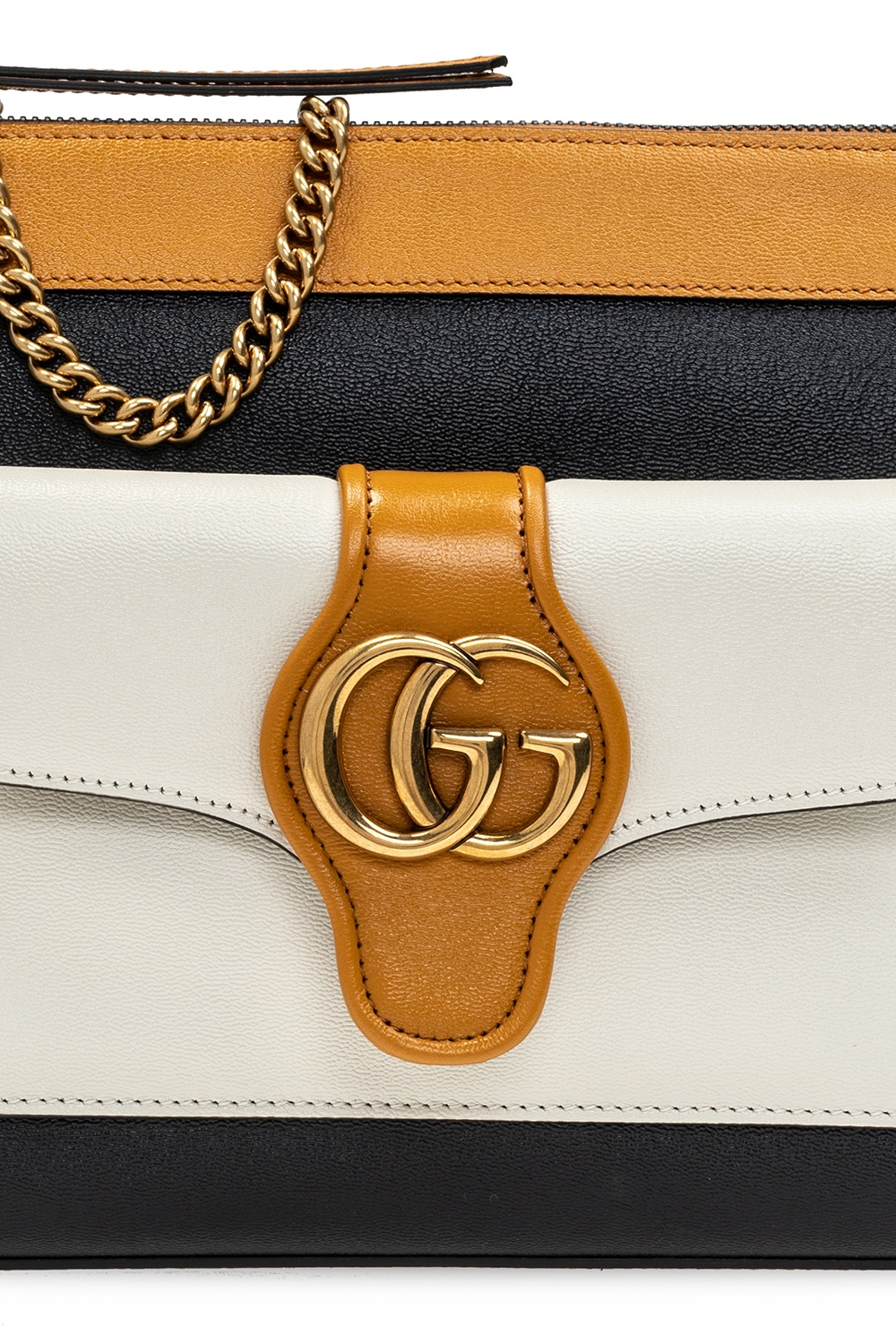 Gucci 'Double G' shoulder bag