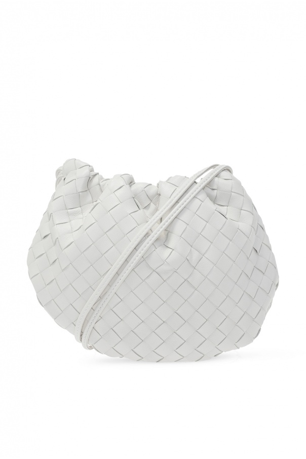 Bottega Veneta 'The Mini Bulb' shoulder bag