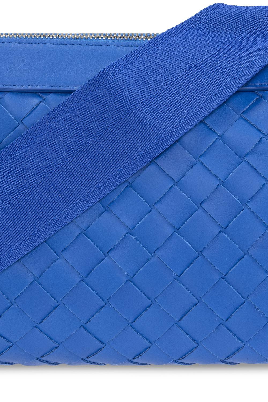 Bottega Veneta Classic Hidrology单肩包