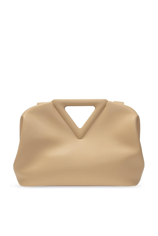 Bottega Veneta 'The Triangle' shoulder bag