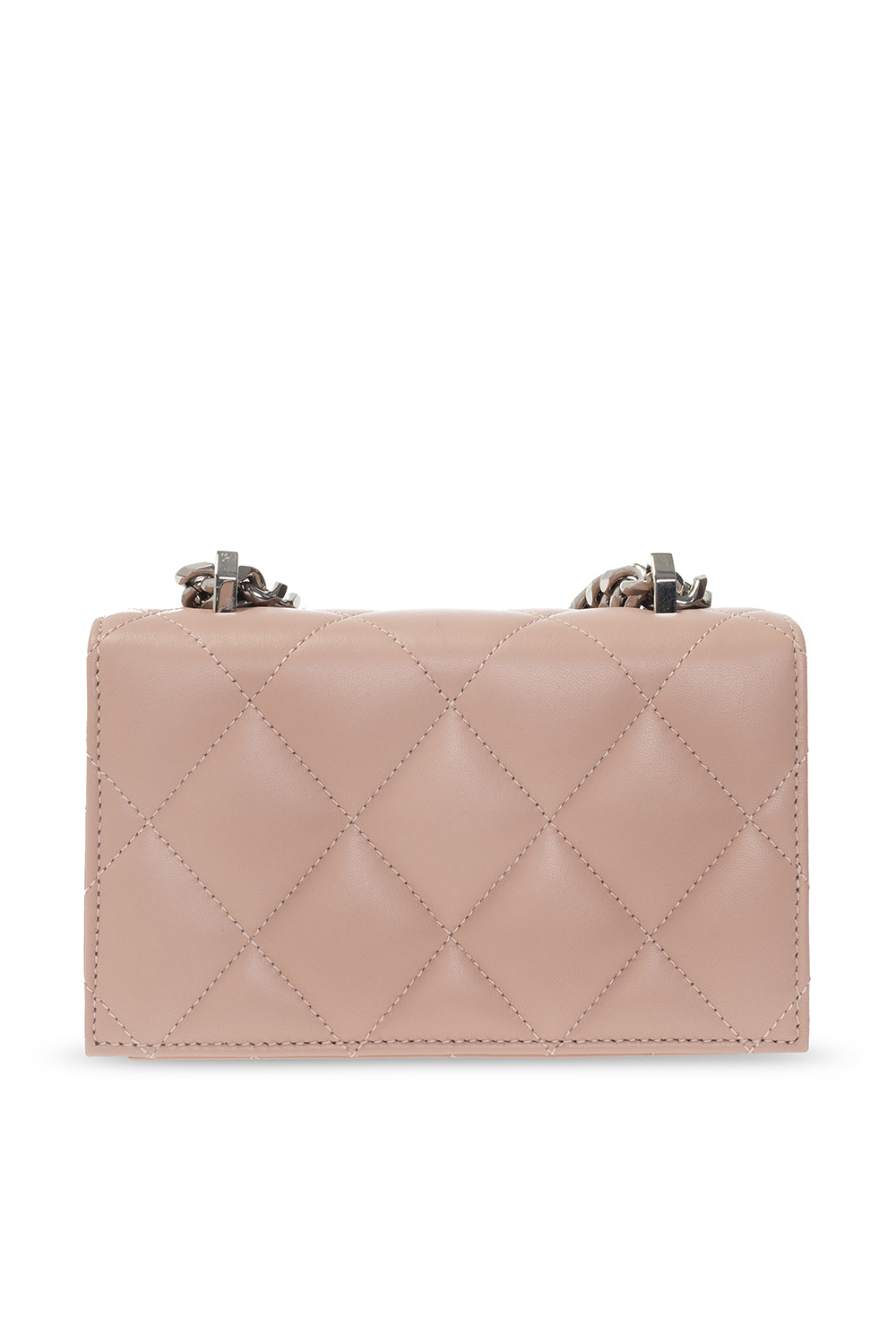 Alexander McQueen 'The Curve' shoulder bag