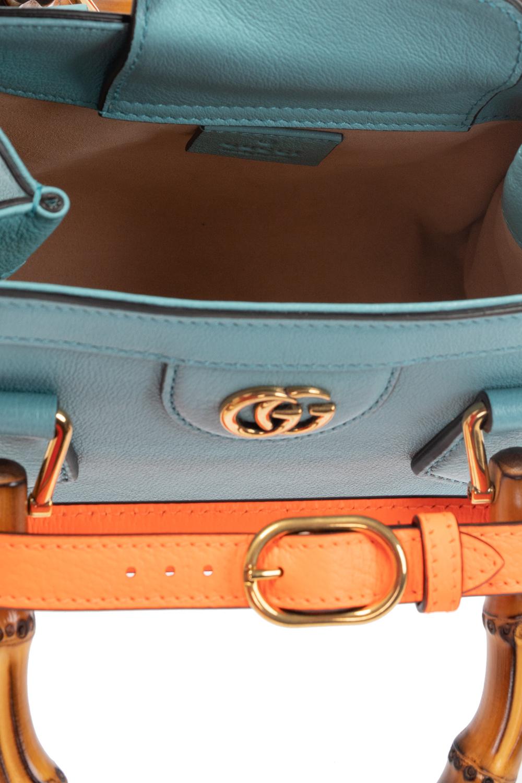 Gucci Diana Mini单肩包