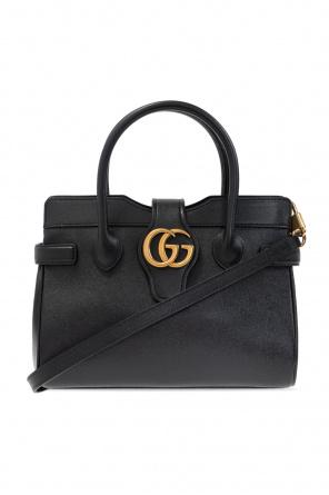 'dahlia small' shoulder bag od Gucci