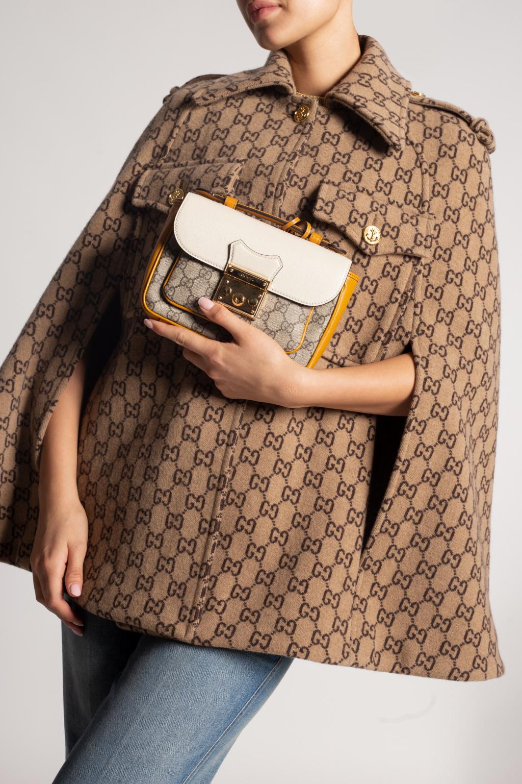 Gucci 'Padlock Mini' shoulder bag