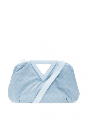 'point' shoulder bag od Bottega Veneta