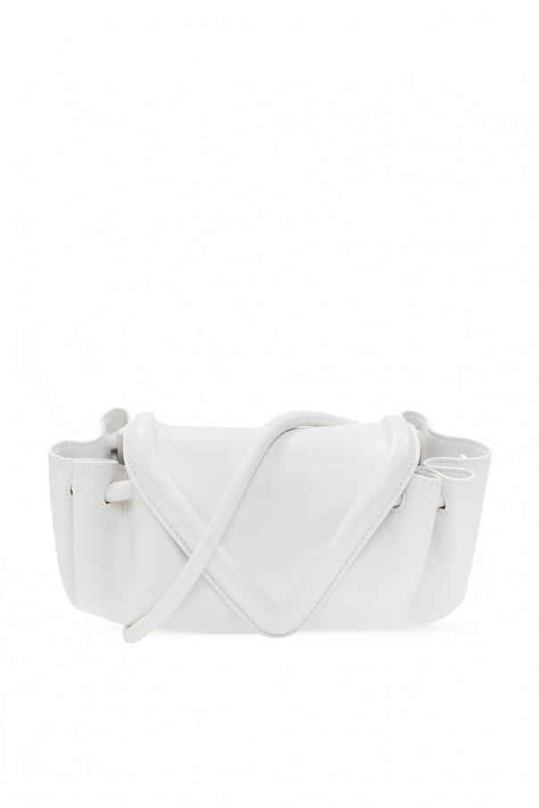 Bottega Veneta 'Beak' shoulder bag