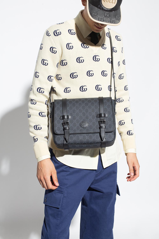 Gucci 'GG Messenger' shoulder bag
