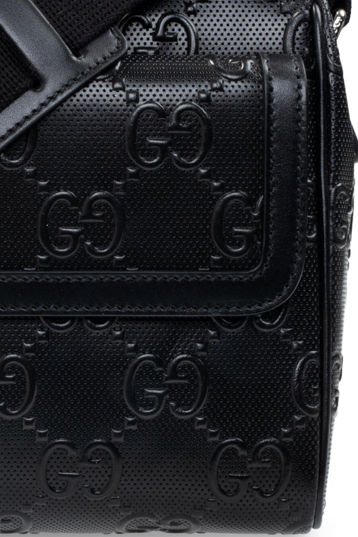 Gucci Torba na ramię z logo