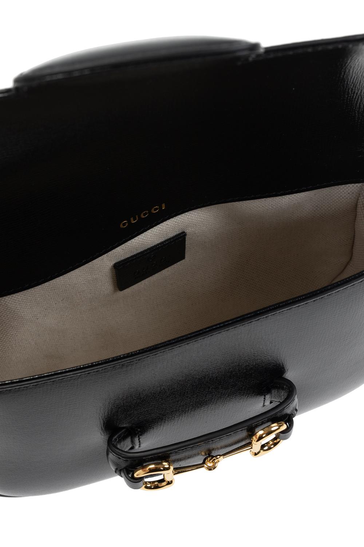 Gucci 'Horsebit 1955 Mini' shoulder bag