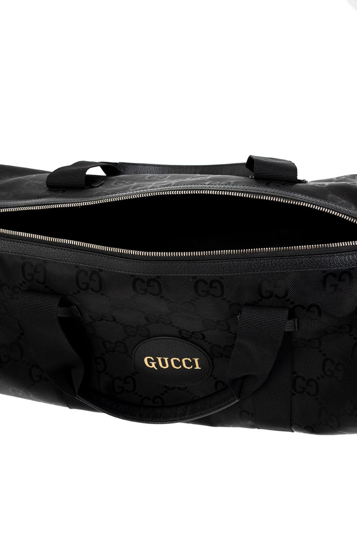 Gucci Torba podręczna z logo