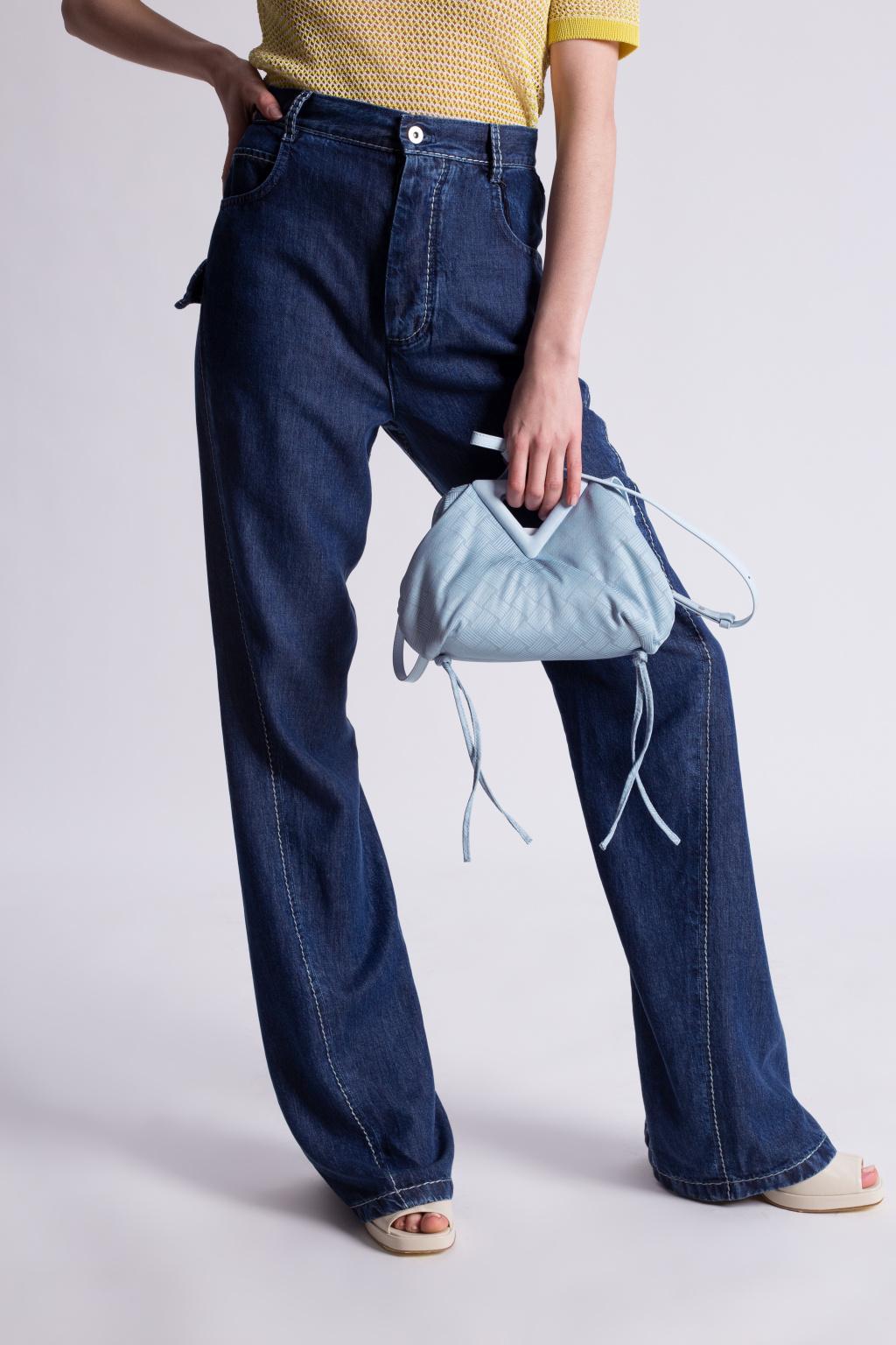 Bottega Veneta 'The Point' shoulder bag