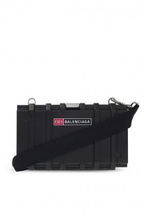 'toolbox' shoulder bag od Balenciaga