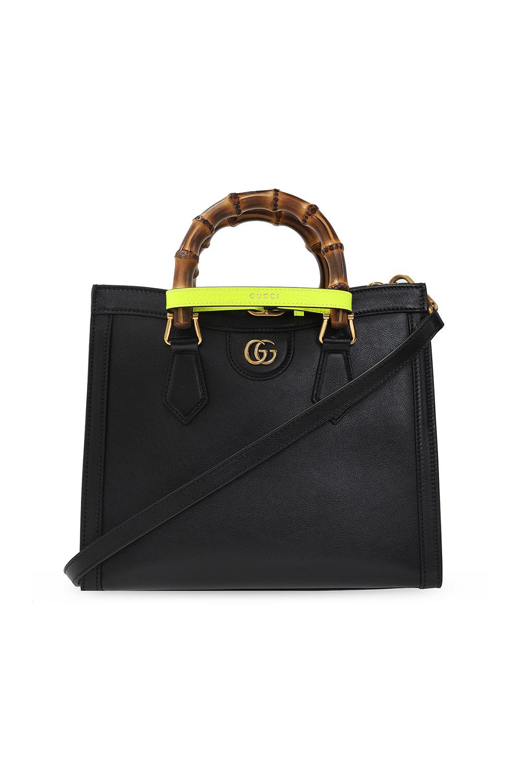 Gucci Diana Small单肩包