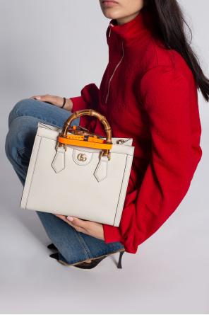 'diana small' shoulder bag od Gucci